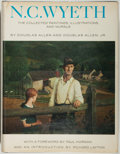 Books:Art & Architecture, [N. C. Wyeth, subject]. Douglas Allen and Douglas Allen, Jr. N. C. Wyeth. The Collected Paintings, Illustrations a...