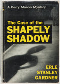 Books:Mystery & Detective Fiction, Erle Stanley Gardner. The Case of the Shapely Shadow. NewYork: Morrow, [1960]. First edition, first printing. Twelv...