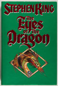 Books:Horror & Supernatural, Stephen King. The Eyes of the Dragon. [New York]: Viking, [1987]. First edition, first printing. Octavo. Publisher's...