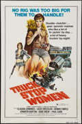 """Movie Posters:Bad Girl, Truck Stop Women and Others Lot (L-T Films, 1974). One Sheets (3)(27"""" X 41""""). Bad Girl.. ... (Total: 3 Items)"""