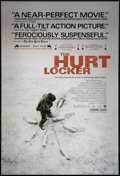 "Movie Posters:War, The Hurt Locker (Summit Entertainment, 2008). One Sheet (27"" X 40"")Advance. War.. ..."