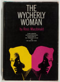 Books:Mystery & Detective Fiction, Ross Macdonald. The Wycherly Woman. New York: Knopf, 1961.First edition, first printing. Octavo. Publisher's bindin...