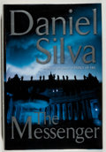 Books:Mystery & Detective Fiction, Daniel Silva. SIGNED. The Messenger. New York: Putnam, [2006]. First edition, first printing. Signed by Silva an...