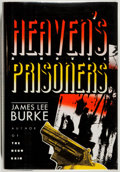 Books:Mystery & Detective Fiction, James Lee Burke. SIGNED. Heaven's Prisoners. New York: HenryHolt, [1988]. First edition, first printing. Signed b...