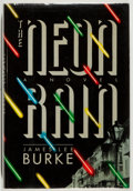 Books:Mystery & Detective Fiction, James Lee Burke. SIGNED. Neon Rain. New York: Henry Holt,[1987]. First edition, first printing. Signed by Burke...