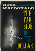 Books:Mystery & Detective Fiction, Ross Macdonald. The Far Side of the Dollar. New York: Knopf, 1965. First edition, first printing. Octavo. Publis...