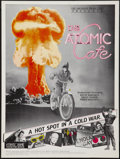 "Movie Posters:Documentary, The Atomic Cafe (Libra Films, 1982). First Release Promotional Poster (18"" X 24""). Documentary.. ..."