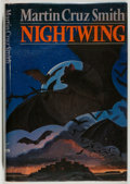 Books:Mystery & Detective Fiction, Martin Cruz Smith. SIGNED. Nightwing. New York: Norton,[1977]. First edition, first printing. Signed by Smith o...