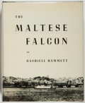 Books:Mystery & Detective Fiction, Dashiell Hammett. The Maltese Falcon. San Francisco: NorthPoint Press, 1984. Later edition. Octavo. Publisher's...