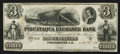 Obsoletes By State:New Hampshire, Portsmouth, NH- Piscataqua Exchange Bank $3 Nov. 6, 1852. ...