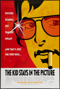 "Movie Posters:Documentary, The Kid Stays in the Picture (USA Films, 2002). One Sheet (27"" X 40"") DS. Documentary.. ..."