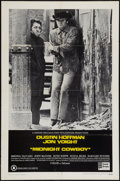 "Movie Posters:Academy Award Winners, Midnight Cowboy (United Artists, 1969). One Sheet (27"" X 41"").Academy Award Winners.. ..."