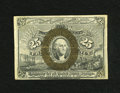 Fractional Currency:Second Issue, Fr. 1285 25c Second Issue About Extremely Fine....