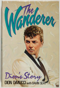 Books:Music & Sheet Music, Dion DiMucci. INSCRIBED. The Wanderer. New York: Morrow, [1988]. First edition, first printing. Signed and ins...