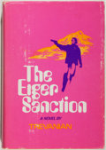 Books:Mystery & Detective Fiction, Trevanian. The Eiger Sanction. New York: Crown, [1972]. Bookclub edition. Publisher's binding and dust jacket. Jack...