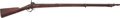 Long Guns:Muzzle loading, US M1842 .69 Caliber Percussion Musket Harpers Ferry 1852...