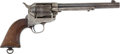 Handguns:Single Action Revolver, Composite U.S. Colt Single Action Revolver....