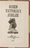 Books:World History, Mark Twain. Queen Victoria's Jubilee. [n. p.: n. p.], 1897. First edition, limited to 195 numbered copies. C...