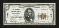 National Bank Notes:Colorado, Denver, CO - $5 1929 Ty. 2 The Colorado NB Ch. # 1651. ...