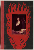 Books:Books about Books, [Science Fiction and Fantasy Catalogue]. SIGNED BY ELVIRA, BLOCH AND ILLUSTRATOR. [ELVIRA, Robert Bloch, contributors]. [Rowen...
