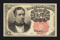 Fractional Currency:Fifth Issue, Fr. 1265 10¢ Fifth Issue Very Fine-Extremely Fine.. ...