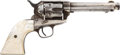 Handguns:Single Action Revolver, Scarce 5-Digit Colt Single Action Revolver. ...