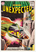 Silver Age (1956-1969):Science Fiction, Tales of the Unexpected #43 (DC, 1959) Condition: FN....
