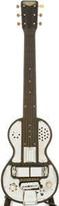 Musical Instruments:Lap Steel Guitars, 1930s Rickenbacker Electro Vibrola Spanish Lap Steel Guitar....