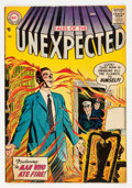 Silver Age (1956-1969):Horror, Tales of the Unexpected #9 (DC, 1957) Condition: VF....
