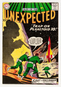 Silver Age (1956-1969):Science Fiction, Tales of the Unexpected #41 (DC, 1959) Condition: VF-....