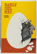 Books:Science Fiction & Fantasy, [Jerry Weist]. Lester del Rey. SIGNED. Early del Rey. Garden City: Doubleday, 1975. First edition. Signed by the a...