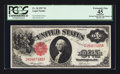 Fr. 36 $1 1917 Legal Tender PCGS Apparent Extremely Fine 45