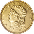 Early Quarter Eagles, 1833 $2 1/2 --Repaired, Whizzed--ANACS. XF45 Details....