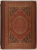 Books:Art & Architecture, [Printing]. H. Noel Humphreys. Masterpieces of the Early Printers & Engravers. London: Sotheran, 1870. First edition...