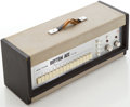 Musical Instruments:Amplifiers, PA, & Effects, 1960s Ace Tone Model FR-1 Rhythm Ace Drum Machine....