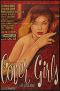 """Movie Posters:Sexploitation, Cover Girls (1964). Argentinean Poster (28"""" X 42""""). Sexploitation....."""