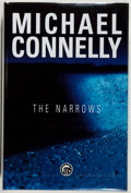 Books:Mystery & Detective Fiction, Michael Connelly. SIGNED/LIMITED. The Narrows. [Tucson]:McMillan, 2004. First edition, one of 350 signed clot...