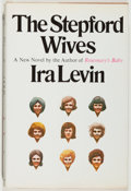 Books:Horror & Supernatural, Ira Levin. The Stepford Wives. Random House: New York,[1972]. First edition. With price-clipped dust jacket wit...