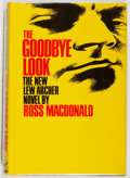 Books:Mystery & Detective Fiction, Ross Macdonald. The Goodbye Look. New York: Knopf, 1969. First edition. With dust jacket. Jacket rubbed, topstai...