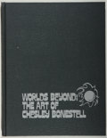 Books:Science Fiction & Fantasy, [Chesley Bonestell, subject]. Frederick C. Durant and Ron Miller.SIGNED/LIMITED. Worlds Beyond: The Art of Chesley Bone...