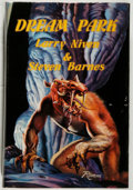 Books:Science Fiction & Fantasy, Larry Niven and Steven Barnes. SIGNED/LIMITED. Dream Park. Huntington Woods: Phantasia Press, 1981. First edition, ...
