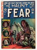 Golden Age (1938-1955):Horror, Haunt of Fear #14 (EC, 1952) Condition: FN....