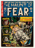 Golden Age (1938-1955):Horror, Haunt of Fear #16 (EC, 1952) Condition: FN+....