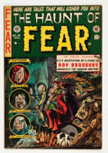 Golden Age (1938-1955):Horror, Haunt of Fear #18 (EC, 1953) Condition: FN+....