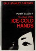 Books:Mystery & Detective Fiction, Erle Stanley Gardner. The Case of the Ice-Cold Hands. Fine.Unless otherwise noted, all volumes are first editio...