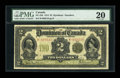 Canadian Currency: , DC-22e $2 1914. This nicely circulated Fine-Very Fine example isproblem-free for the grade....