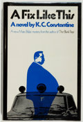 Books:Mystery & Detective Fiction, K. C. Constantine. SIGNED. A Fix Like This. Fine. In laterslipcase. Unless otherwise noted, all volumes are fir...