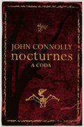 Books:Mystery & Detective Fiction, John Connolly. SIGNED. Nocturnes. Fine. In wrappers. Unlessotherwise noted, all volumes are first edition, firs...