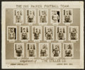 "Football Collectibles:Photos, 1925 Green Bay Packers Original ""Stiller"" Photograph Premium - WithCurly Lambeau and Cub Buck!..."