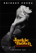 "Movie Posters:Crime, Jackie Brown (Miramax, 1997). One Sheets (8) (27"" X 40""). SS.Advance. Crime.. ... (Total: 8 Items)"